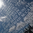 War Memorial - Stock Photo