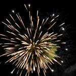 Beautiful Fireworks — Stock Photo #8805807
