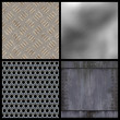 Modern Texture Collection — Stock Photo #8805896