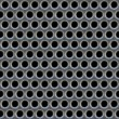 Metal Mesh Pattern — Stock Photo #8806498