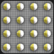 Yellow pills — Stockfoto #8806840