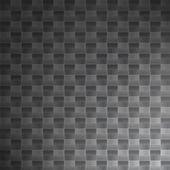 Tightly woven carbon fiber — Stock Photo