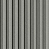 Ribbed Metal Texture — Stock fotografie