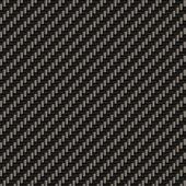 Fibra di carbonio senza soluzione di continuità — Foto Stock