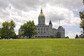 Hartford capitol binası — Stok fotoğraf