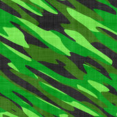 Jungle miltary camo — Stock Photo