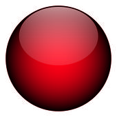 Reb Orb — Stock Photo