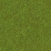 Seamless Green Grass — Stock Photo
