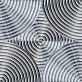 Shiny Metal Pattern — Stock Photo