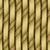 Woven Strands — Stock Photo