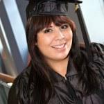 School Graduation — Stock Photo #8944273