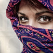 Arabian Princess — Stock Photo