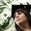 College Tuition Expenses - Foto Stock