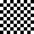 Checkerboard Chess Background — Stock Photo