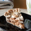 Homemade Apple Pie — Stock Photo #8945884