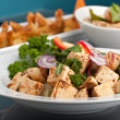 Stock Photo: Thai Food Variety