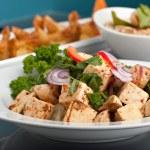 Thai Food Variety — Stock Photo
