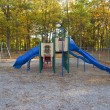Fun playscape — Stock Photo