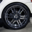 Stockfoto: Bling bling rims