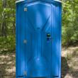 Porta Potty — Stock Photo #8946568