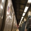 NYC Subway — Stock Photo #8947889