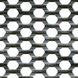 Steel Mesh — Stock Photo #8948016