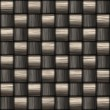 Stock Photo: Seamless carbon fiber