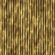 Bamboo Wall Background — Stock Photo