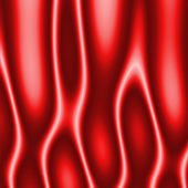 Red Hott Flames — Stock Photo