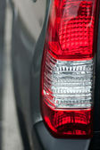 Car Tail Light — Stock Photo