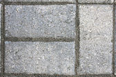 Paver Bricks — Stock Photo