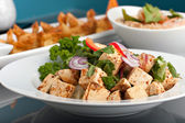 Thai Food Variety — Stock Photo