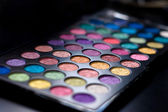 Eye shadow — Photo