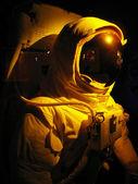 Space man — Stock Photo