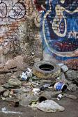 Barrios gueto — Foto de Stock