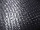 Real Carbon Fiber — Stock Photo