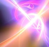 Abstraktní plazmové energii — Stock fotografie