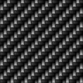 Carbon Fiber Material — Stock Photo