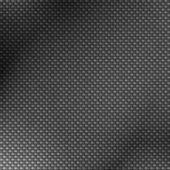 Detalhada da fibra do carbono — Foto Stock