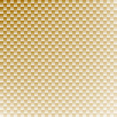 Golden Carbon Fiber — Stock Photo