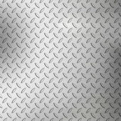 Rough Diamond Plate Texture — Stock Photo