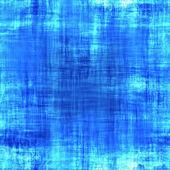 无缝蓝色 grunge — 图库照片