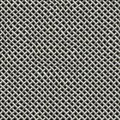 Metal Wire Mesh Pattern — Stock Photo