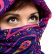 Head Covering — Stock Photo #9240368