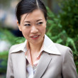 Asian Business Woman — Stock Photo #9241044