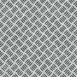 Stock Photo: Diamond Plate Bumped Metal