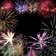 Fireworks Grand Finale — Stock Photo #9241353