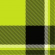 Royalty-Free Stock Photo: Plaid Pattern