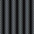 Steel Wire Pattern — Stock Photo