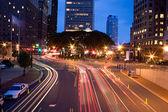 Downtown Hartford — Stock Photo